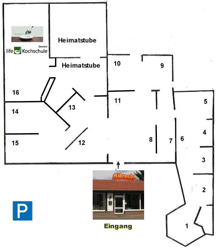 Küchenstudio plan  Unsere Küchen | Küchenstudio Andy Albrecht